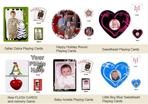 playcard card