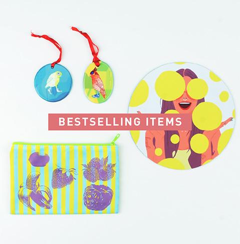 Bestselling Items