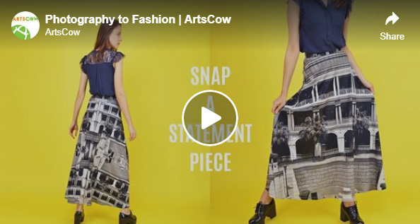 Photography to Fashion | ArtsCow