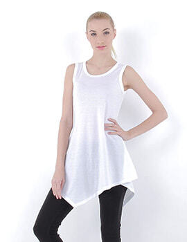 Sleeveless Tunic
