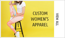 Custom Women���s Apparel