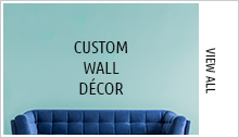 Custom Wall Décor