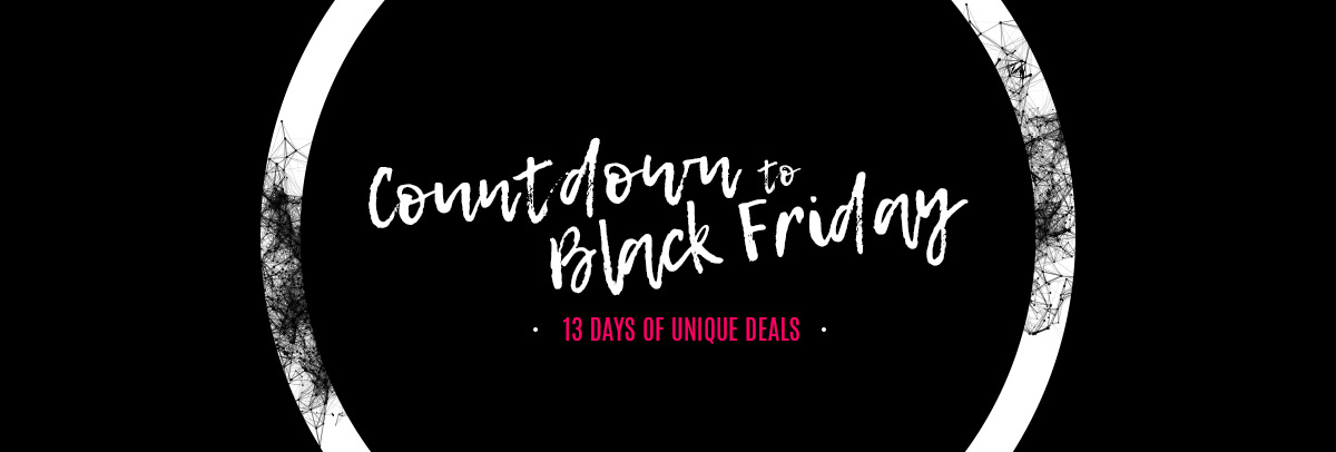 Black Friday Sale Countdown