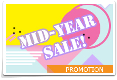 Mid-Year Sale 2016