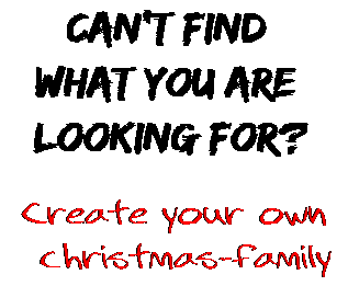 Can't find  what you are  looking for? Create your own  christmas-family