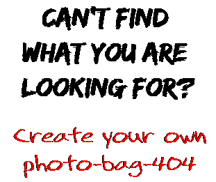 Can't find  what you are  looking for? Create your own  photo-bag-404