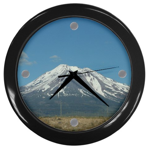 Tick Tock Mt Shasta By Amyjo Front