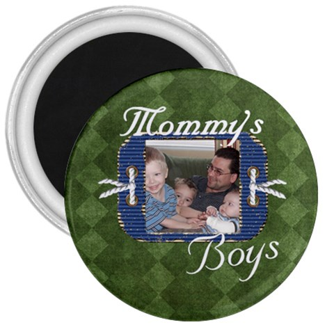 Mommy;s Boys By Brookieadkins Yahoo Com Front