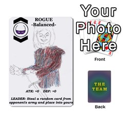 Jack The Team Cards By Tyler Sandersfeld Front - ClubJ