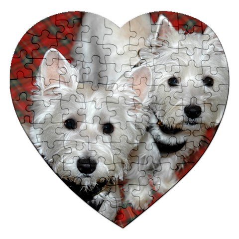 Waggin  Westies By Bonnie Cheshier Front
