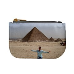 Mini Coin Purse Egypt Kim By Kimswhims Front