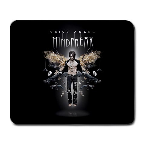 Free Mousepad By Donna Porter Front