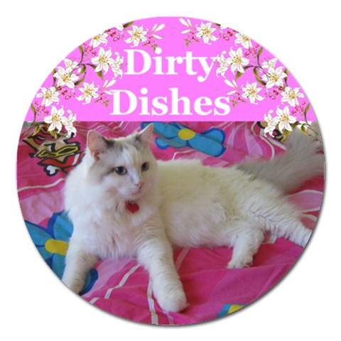 Heathers Dirty Dishes 2 By Deborah Front