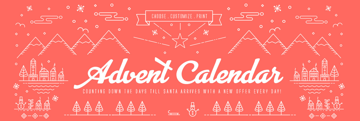 Advent Calendar Sale