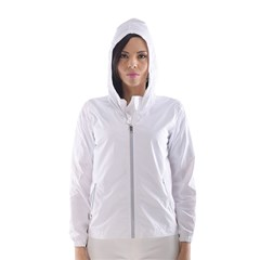 Hooded Windbreaker (Women)