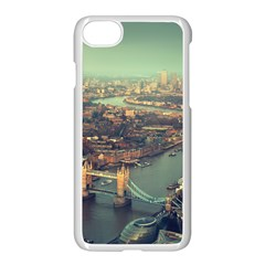 iPhone 7 Seamless Case (White)
