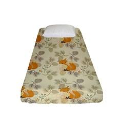 Fitted Sheet (Single Size)