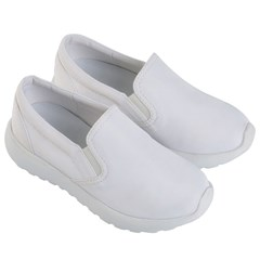 Kids Lightweight Slip Ons
