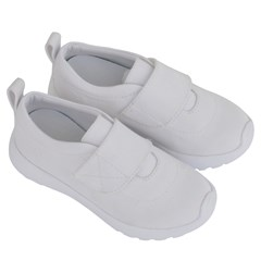 Kids  Velcro Strap Shoes