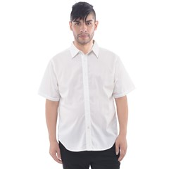 Men s Short Sleeve Shirt