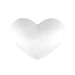 Standard 16  Premium Heart Shape Cushion