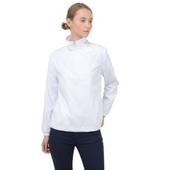 Women Half Zip Windbreaker