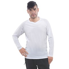 Men s Pique Long Sleeve Tee