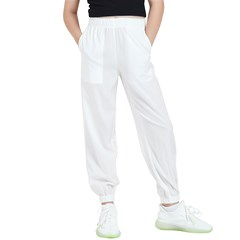 Kids  Elastic Waist Pants