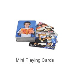 Playing Cards 54 (Mini)