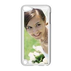 Apple iPod Touch 5 Case (White)