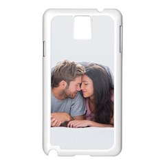 Samsung Galaxy Note 3 N9005 Case (White)