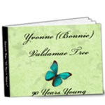 deluxeyvonne90th - 9x7 Deluxe Photo Book (20 pages)