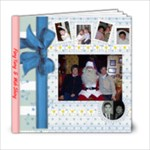 happy time - 6x6 Photo Book (20 pages)