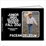 pacean fall 2012 - 7x5 Photo Book (20 pages)