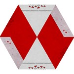 Mini Folding Umbrela Romance - Mini Folding Umbrella