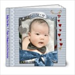 bb 100 - 6x6 Photo Book (20 pages)
