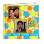 Duong - De - 6x6 Photo Book (20 pages)