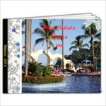 mexico - 7x5 Photo Book (20 pages)