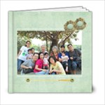 Papa - 6x6 Photo Book (20 pages)