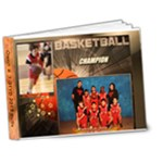 GVYB 2013 - 7x5 Deluxe Photo Book (20 pages)