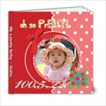 dudu3 - 6x6 Photo Book (20 pages)