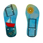 Sea Side kids flip flop - Kids  Flip Flops