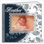 Phils mom - 12x12 Photo Book (20 pages)