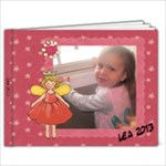 Lea - 9x7 Photo Book (20 pages)