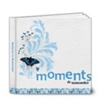 Captivating 6x6 Deluxe Book - 6x6 Deluxe Photo Book (20 pages)