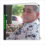 Dad2 - 6x6 Photo Book (20 pages)