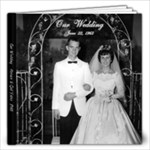 new wedding book 30 pgs - 12x12 Photo Book (20 pages)