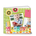 easter - 4x4 Deluxe Photo Book (20 pages)