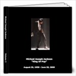 MJJ 2 - 12x12 Photo Book (20 pages)