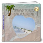 MEXICO 2013 - 12x12 Photo Book (20 pages)